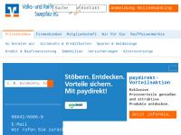 VR Bank Saarpfalz eG