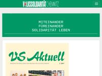 Volkssolidarität Stadtverband Chemnitz e.V.