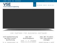 VSE Softwareproduktion und Handel GmbH