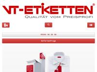 VT-Etiketten GmbH