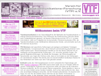 Verein für Transkommunikations-Forschung (VTF) e.V.