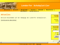Volkstanzgruppe Lendorf