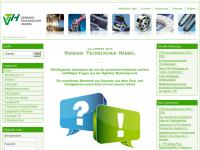 Verband Technischer Handel e.V. (VTH)