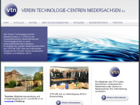 Virtuelles Technologiecentrum Niedersachsen