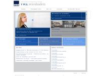 Verwaltungs- und Wirtschaftsakademie (VWA) Wiesbaden