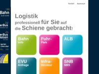 Verden-Walsroder Eisenbahn GmbH (VWE)
