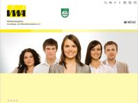 Württembergische Verwaltungs- und Wirtschafts-Akademie (VWA) - Berufsakademie Stuttgart