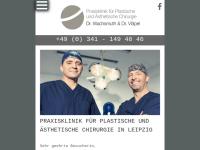 Praxisklinik für Plastische und Ästhetische Chirurgie Dr. Wachsmuth & Völpel