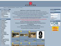 Waffen Centrale - Markus Göttl