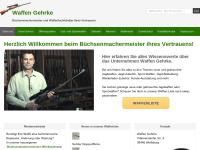 Waffen Gehrke - Büchsenmachermeister
