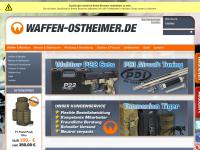 Waffen Ostheimer