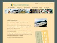 Wahlen und Schabbach Elektroinstallations GmbH