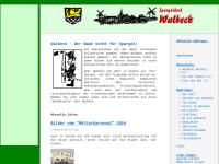 Walbecker Online-Shop, Franz Arians Internet Service