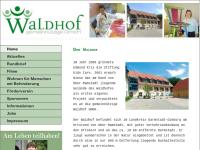Waldhof gGmbH