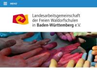 Landesarbeitsgemeinschaft der Freien Waldorfschulen in Baden-Württemberg e.V.