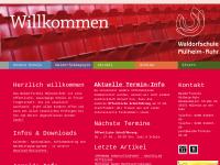Freie Waldorfschule Mülheim an der Ruhr