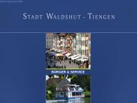 Stadt Waldshut-Tiengen
