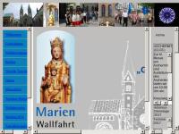 Wallfahrt Werl