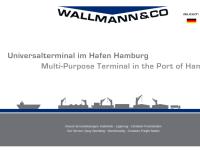 Wallmann & Co Hafengesellschaft