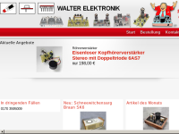Walter Elektronik