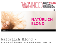 West Austrian Musical Company (WAMCO)