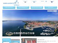 Waren (Müritz) Tourismus GmbH