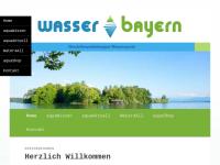 Wasser-Bayern - Wasser-Info-Team Bayern e. V
