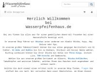 Wasserpfeifenhaus, Steffen Hippler