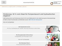 Zentralverband SHK - Haustechnik