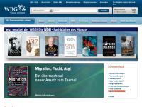 WBG (Wissenschaftliche Buchgesellschaft)