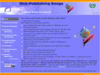 Ronge Web-Publishing
