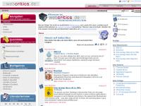 webcritics.de
