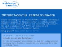 Webdesign Hartusch