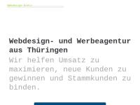 Webdesign Dietz, Benjamin Dietz