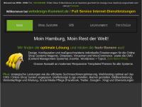 Webdesign-Kummert, Jan-Hendrik Kummert