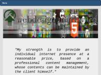 Webdesign Markward