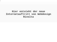 Webdesign Rivolta