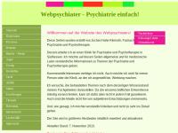 Webpsychiater