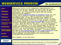 Webservice Prerow, Inhaber Andreas Wagner