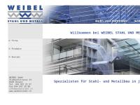 Weibel Stahl und Metall