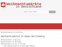 Weihnachtsmärkte in Deutschland - D&K Media, Inh. Roland Drendel