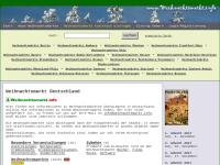 Weihnachtsmarkt.info - TopDomain Internet Dienstleistungen GmbH