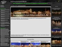 Weihnachtsmarkt360.de - Oliver Opper