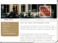 Wein Villa in Heilbronn