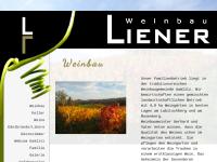 Weinbau Liener