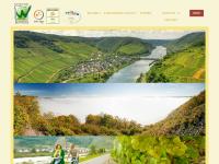 Weingut August Croeff mit Pension und Straußwirtschaft