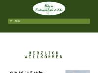 Herke & Sohn, Weingut