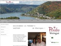 Perabo Wine Estate