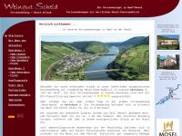 Weingut Winfried Scheid