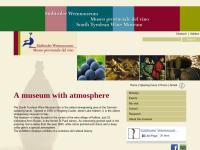 Südtiroler Weinmuseum Kaltern